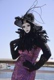 Carnevale Royalty Free Stock Photo