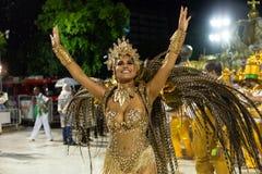 Carnevale Santa Cruz 2019 immagini stock