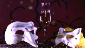 Carnevale a Venezia archivi video