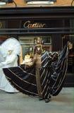 Carnevale, Venice, Italy Stock Photos