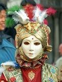 Carnevale, Venice, Italy Stock Image