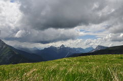 Carnia Alps, Friuli Venezia Giulia region, Italy Stock Image