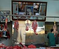 carnicería Imagen de archivo