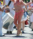 Carnival. Festival Royalty Free Stock Images