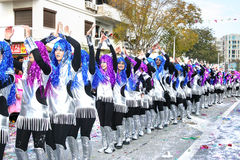 Carnival Stock Photo