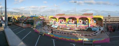 Carnival 2014 in Santa Cruz de Tenerife Royalty Free Stock Photos