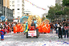 Carnival Stock Photography