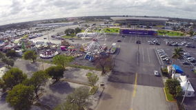 Carnival stock video footage