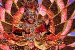 Carnival Royalty Free Stock Photos