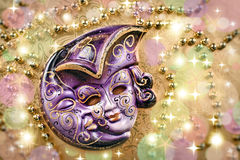 Carnival background. Background for carnival, New Year Eve, or party