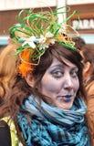 Carnival of Cadiz, Andalusia, Spain Stock Photos