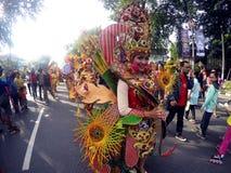 Carnival clothes Stock Photos