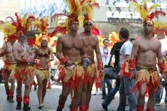 Carnival in Cologne Stock Image