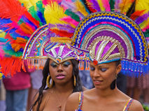 Carnival Colour Stock Photos