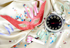 Carnival time concept Stock Photography