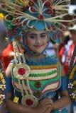 Carnival costum Royalty Free Stock Photos