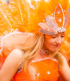 Carnival of Cultures (Berlin 2010) Stock Image