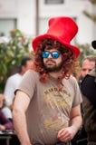 Carnival Cyprus Stock Photos