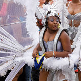 Carnival Dance Royalty Free Stock Photos
