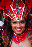 Carnival Dancer Stock Photos