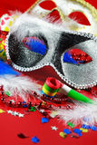 Carnival detail Stock Photo
