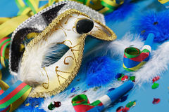 Carnival detail Royalty Free Stock Photography