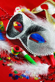 Carnival detail Royalty Free Stock Photos