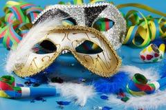 Carnival detail Royalty Free Stock Photo