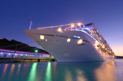 Carnival Dream Stock Image