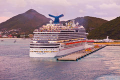 Carnival Dream Royalty Free Stock Image