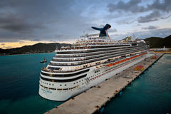 Carnival Dream Stock Photos