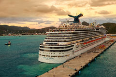 Carnival Dream Royalty Free Stock Photos