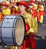 Carnival Drum Stock Photo