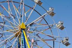 Carnival Ferris Wheel Stock Photos
