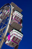 Carnival Ferris Wheel Stock Photography