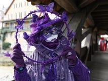Carnival Festival - Hallia VENEZIA Stock Images