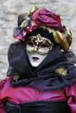 Carnival Festival - Hallia VENEZIA Royalty Free Stock Photo