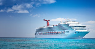 Carnival Freedom Royalty Free Stock Photos