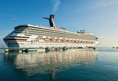 Carnival Freedom Stock Photography