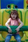 Carnival Fun Stock Photography