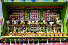 Carnival game at the fair Stock Photography