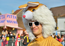 Carnival in Halle, Belgium Stock Photography