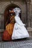 Carnival - Hallia VENEZIA Stock Image
