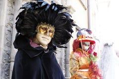Carnival - Hallia VENEZIA Royalty Free Stock Photography