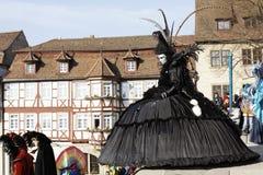 Carnival - Hallia VENEZIA Stock Photo