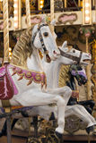 Carnival Horses Royalty Free Stock Image