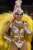 Carnival 2019 Inocentes de Belford Roxo royalty free stock image