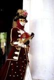 Carnival- Italia Immagine Stock