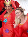 Carnival 2014 Lanzarote Stock Image