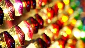 Free Carnival Lights 12 Royalty Free Stock Photos - 53330088